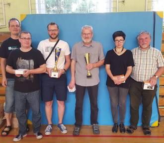 XX Turniej Brydżowy o Puchar Burmistrza Tarnowskich Gór