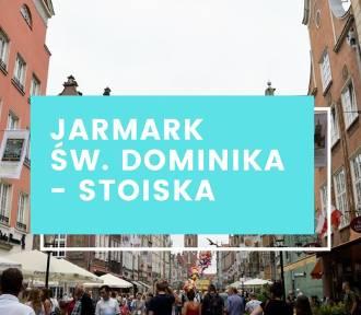 Co kupić na Jarmarku św. Dominika? Najciekawsze stoiska