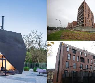 Spójrzcie, co za architektura. Piękne projekty ze Śląska w prestiżowym konkursie UE