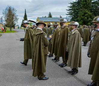 Święto 1. Batalionu Czołgów z Żurawicy. Zobaczcie zdjęcia