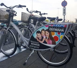 W projekcie jest utworzenie sieci miejskich rowerów
