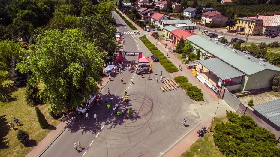 Biegiem przez Platerów 2017. Impreza biegowa warta wyjazdu