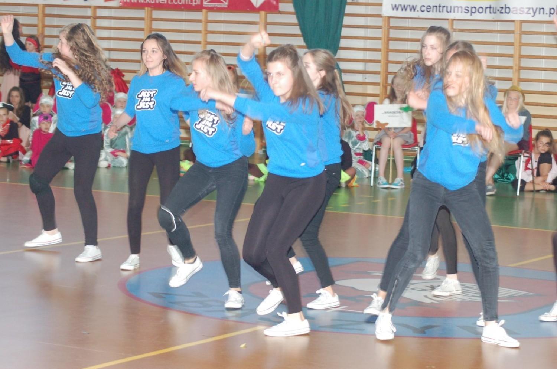 Festiwal Tańca o Puchar Burmistrza Zbąszynia. [ZDJĘCIA, VIDEO]