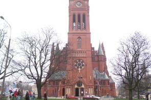 Kościół św. Katarzyny (Garnizonowy)