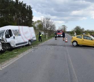 Śmiertelny wypadek w Bojanie: na miejsce pojechała specjalna komisja ZDJĘCIA