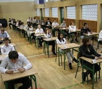 Egzamin gimnazjalny 2016. Część humanistyczna [ARKUSZE, PYTANIA, ODPOWIEDZI]