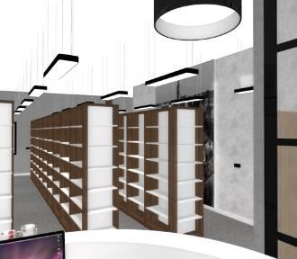 Jak po remoncie będzie wyglądała prabucka biblioteka? Umowa podpisana
