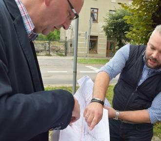 Plany przebudowy obwodnicy w Zduńskiej Woli. Radni apelują o wspólne stanowisko miasta i powiatu