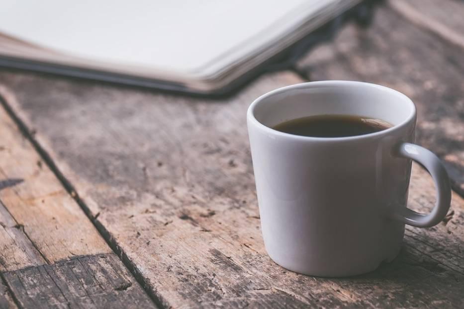 Pijesz kawę w ciąży? Twoje dziecko może mieć nadwagę!