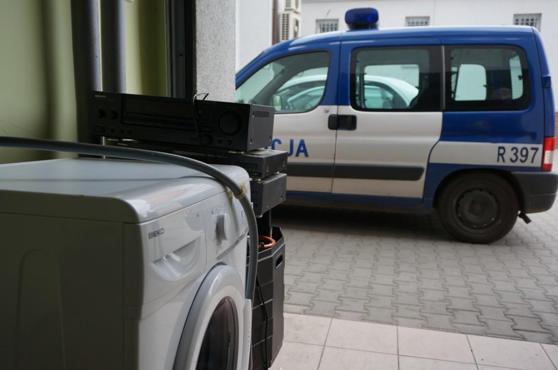 Lubliniec: Włamywacze zatrzymani