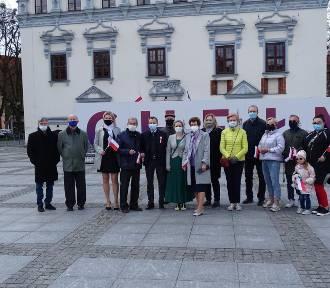 Chełmno. Uchwalenie Konstytucji 3 Maja świętowano w Chełmnie. Zobaczcie zdjęcia