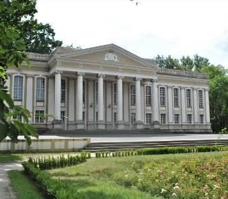 Pałac w Wolsztynie. Trwa modernizacja. Byliśmy w środku! [ZDJĘCIA]