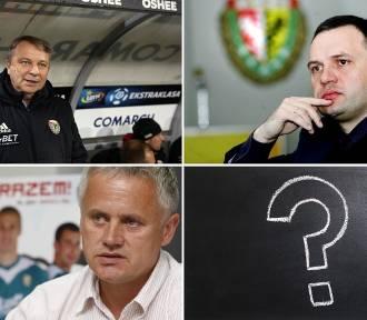 Waśniewski wraca do Śląska! Kto kim będzie w klubie?