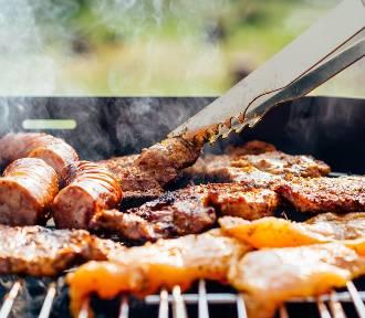 10 pomysłów na mięso z grilla - PRZEPISY