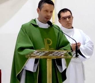 Ksiądz twierdzi, że firmy odmawiają dostaw parafii w Lesznie z powodów ideologicznych