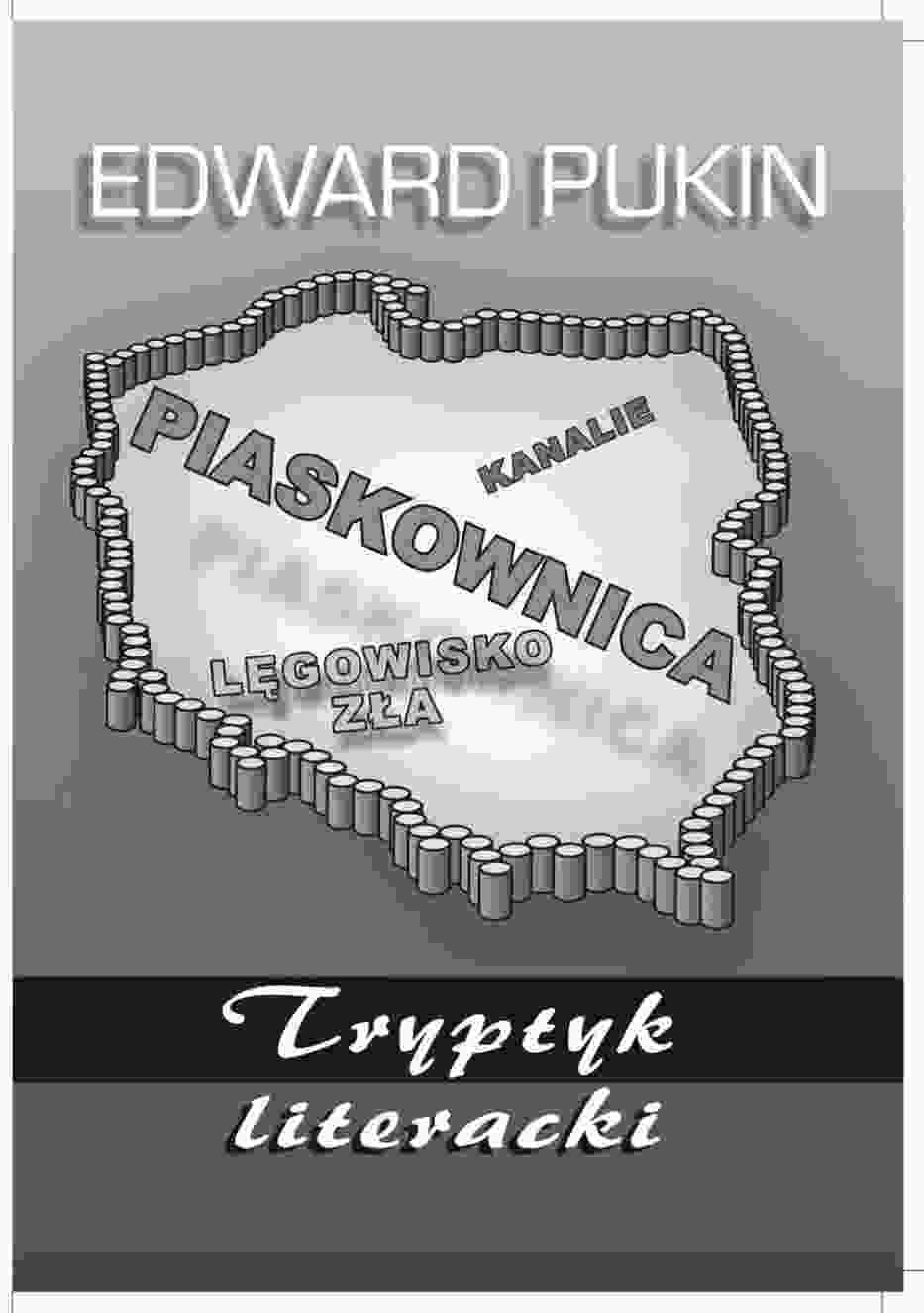 Strona tytułowa powieści