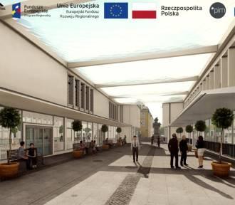 Budynek Arsenału na Starym Rynku zostanie przebudowany. Co się zmieni?