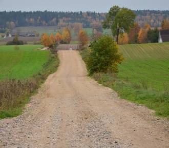 5 gmin otrzyma pieniądze na budowę dróg dojazdowych do gruntów rolnych