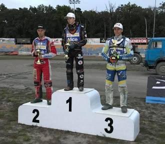 Duży sukces żużlowca Polonii Bydgoszcz podczas cyklu Nice Cup