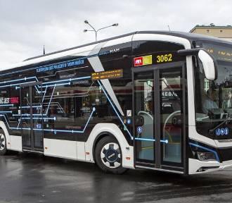 Elektryczne autobusy w Rybniku? Wielki przetarg na miejską komuniakcję