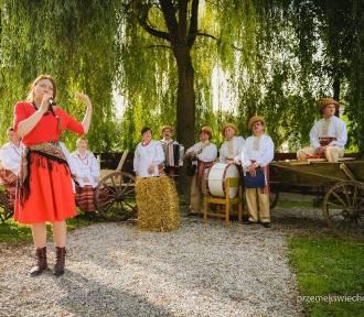 Zobaczcie jak w Ośrodku Dawnych Kultur i Tradycji w Rozięcinie powitano jesień