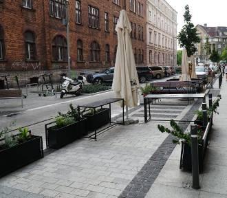 Czy poznańskie ulice odżyły po remontach?