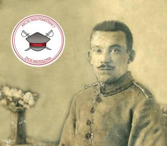 NASI POWSTAŃCY: Maksymilian Pflögel (Pfloegel) z Koźmina [ZDJĘCIA]