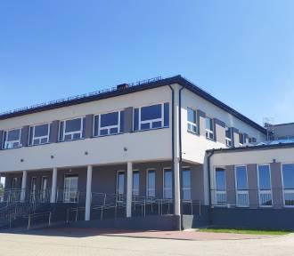 Rozbudowa szkoły w Dalikowie zakończona. Nowe klasy, ale bez dzieci