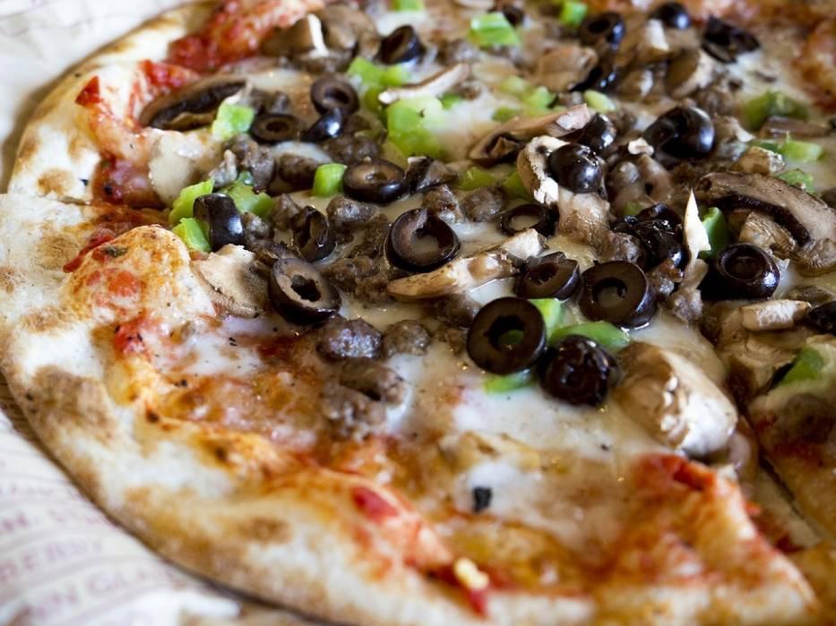 Najlepsza pizzeria w Opolu
