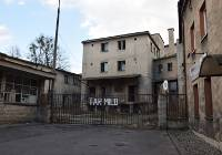 06775a506d8a9 Zamiast budynku po Tarmilo będzie centrum kultury i rozrywki ZDJĘCIA