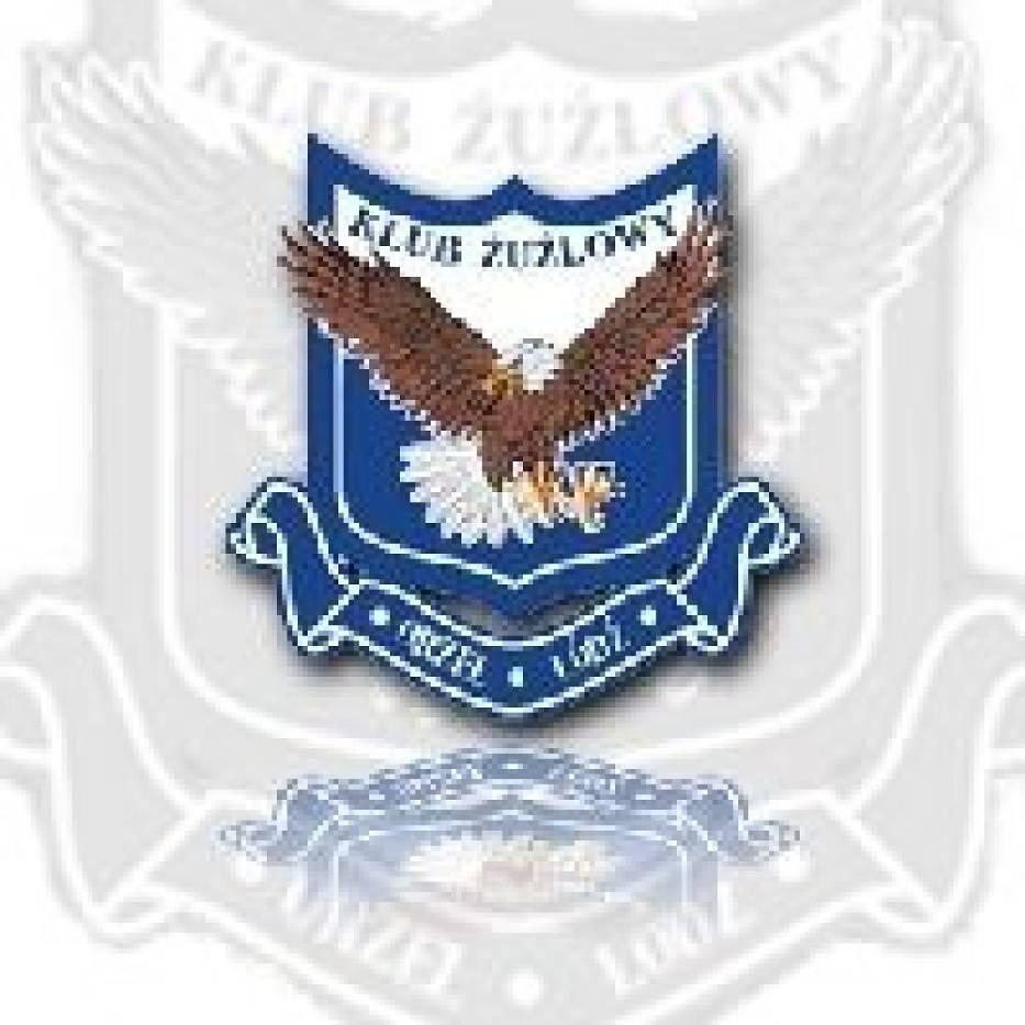 Logo KŻ Orzeł Łódź