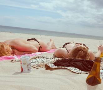 Plaże nudystów - woj. zachodniopomorskie. Sprawdź, gdzie można opalać się bez stroju plażowego