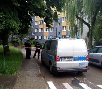 Ewakuacja bloku w Lublinie. Szukają materiałów wybuchowych