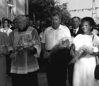 Grębocice: Dzisiaj, 18 września, uroczystości pogrzebowe ks. Jana Wójtowicza