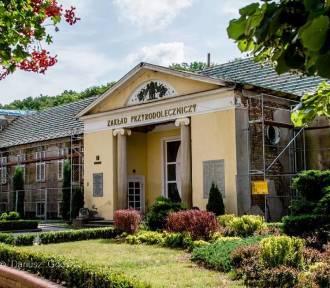 Umowa na dofinansowanie odbudowy Zakładu Przyrodoleczniczego w Szczawnie-Zdroju (ZDJĘCIA)