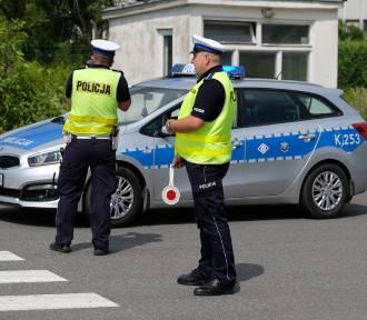 """Nowe narzędzie policji - """"żywa"""" mapa śmiertelnych wypadków [WIDEO]"""
