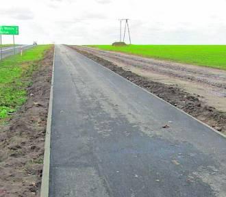 Są przetargi na nowe ścieżki rowerowe przy drogach wojewódzkich