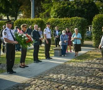 Oddano hołd ofiarom zagłady częstochowskiego getta ZDJĘCIA