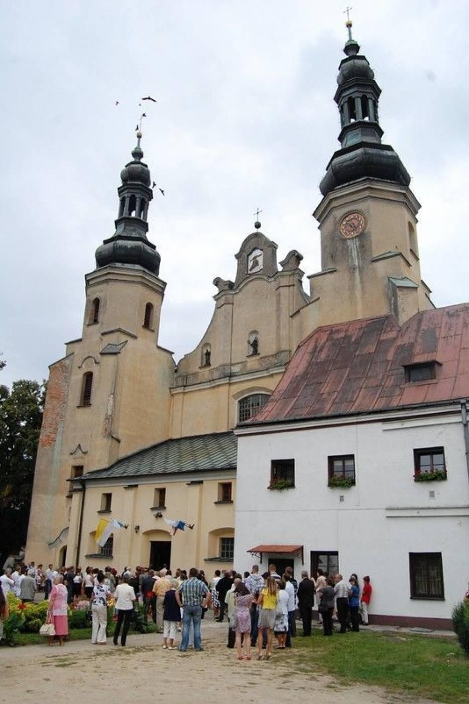 Festyn parafialny 2011