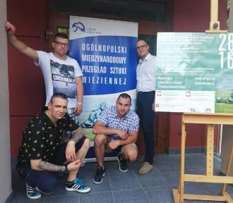 Grupa Korektor najlepsza na przeglądzie sztuki więziennej w Sztumie!