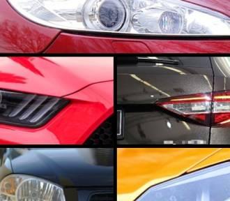 Quiz. Rozpoznasz markę samochodu po światłach? Sprawdź, czy jesteś specem