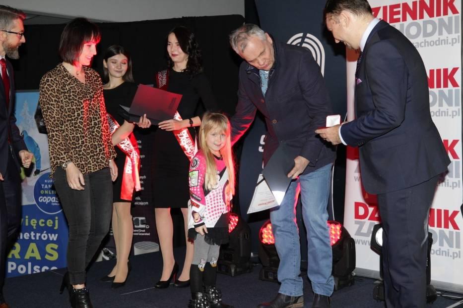Gala Plebiscytu Dziennika Zachodniego Sportowiec, Trener i Drużyna Roku 2019 odbyła się na Stadionie Śląskim
