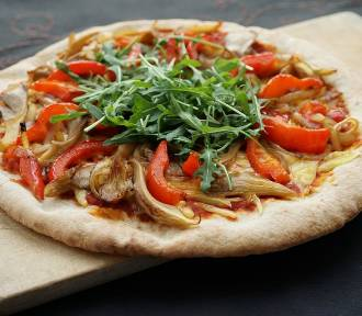 12 przepisów na diecie śródziemnomorskiej, w tym pizza!