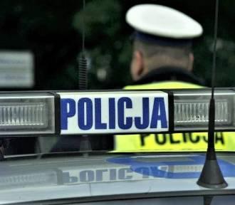 Jaczów: 15-latek zaatakował matkę scyzorykiem. Miał przy sobie substancje psychotropowe