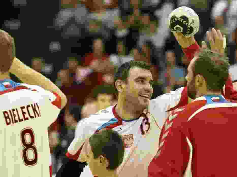 Bartosz Jurecki to jeden z kluczowych i najbardziej doświadczonych graczy w siódemce trenera Wenty