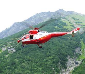 Dwaj grotołazi uwięzieni od soboty w Jaskini Wielkiej Śnieżnej w Tatrach to wrocławianie