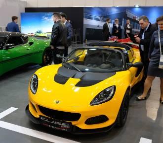 Samochody jutra na Poznań Motor Show [ZOBACZ JE]