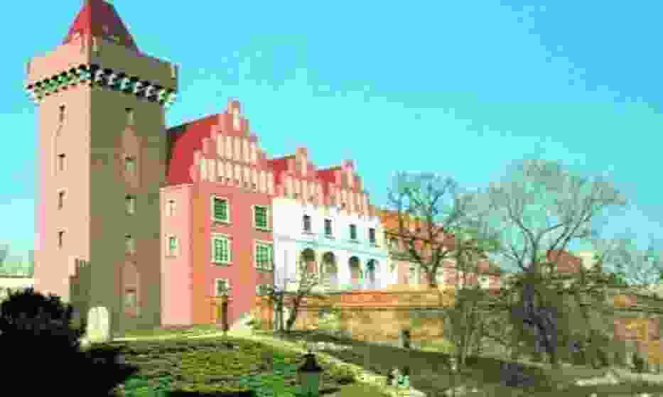 Społeczny Komitet Odbudowy Zamku Królewskiego powstał w 2002 r