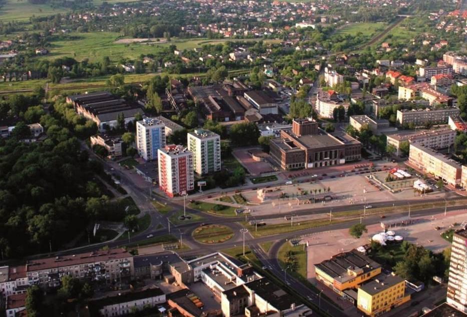 Reforma edukacji w Dąbrowie Górniczej