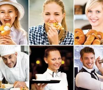 Mistrzowie Smaku! Głosuj na restauracje, kucharzy i kelnerów z twojego powiatu!